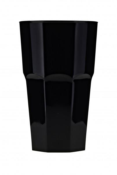 Caipiglas schwarz, PC, 300 ml.