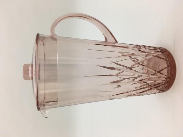 Aurora - Pitcher - rose 2 Liter