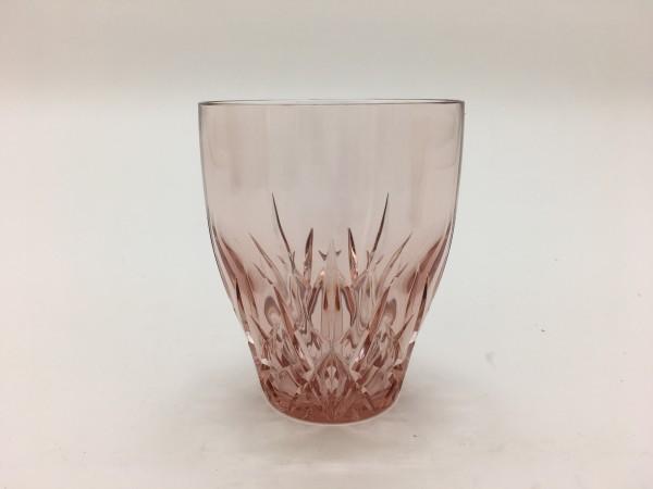 Aurora - Wasserglas - rose