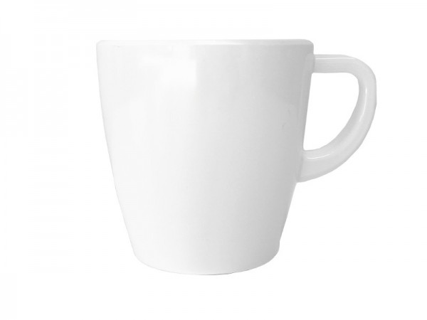 Kaffeebecher_300ml_weiß_Melamin_Q_Squared_Bild_1