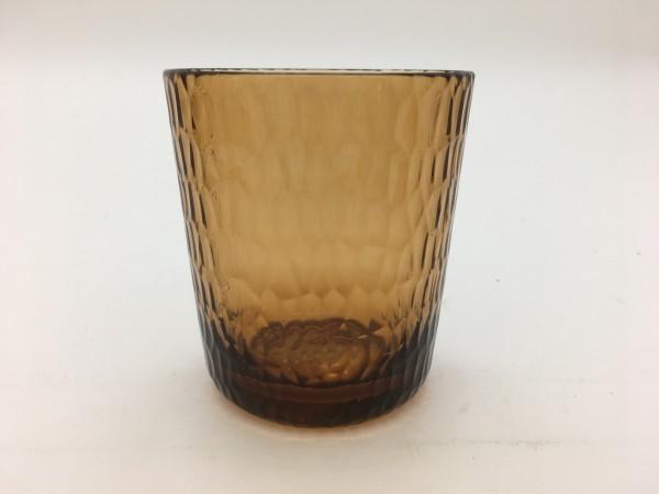 Whiskyglas - stone ocher