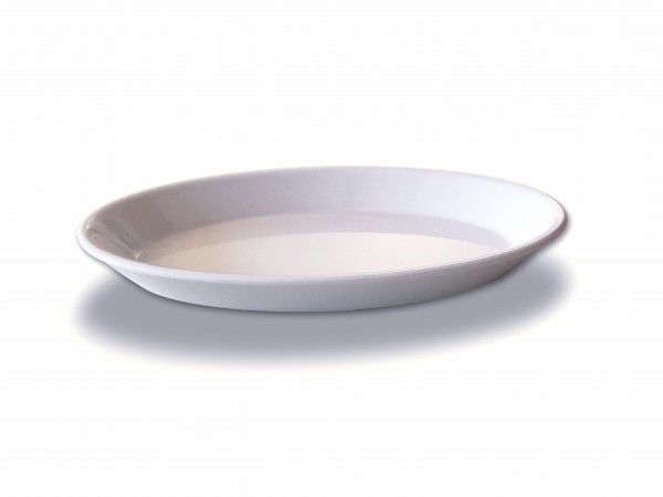 Melamin Diamond Pommesschale 23,2 x 12,2 cm
